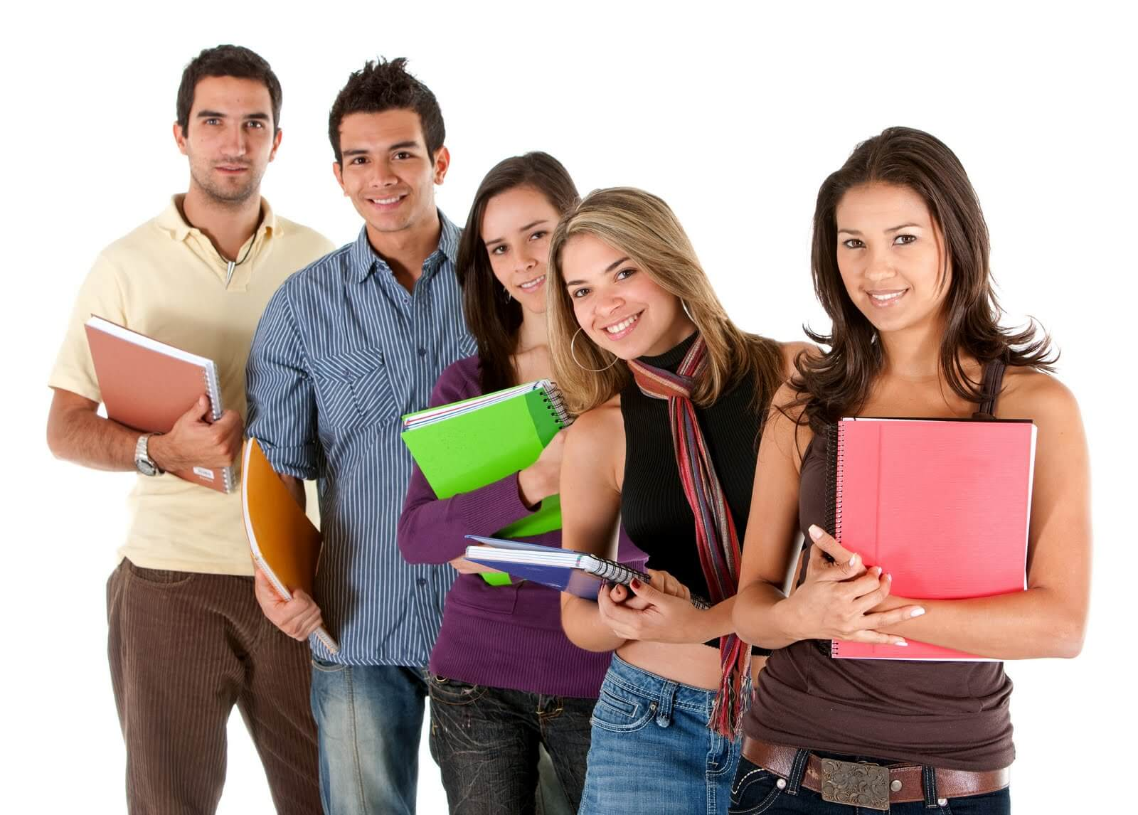 Becas para Estudiantes Hispanos