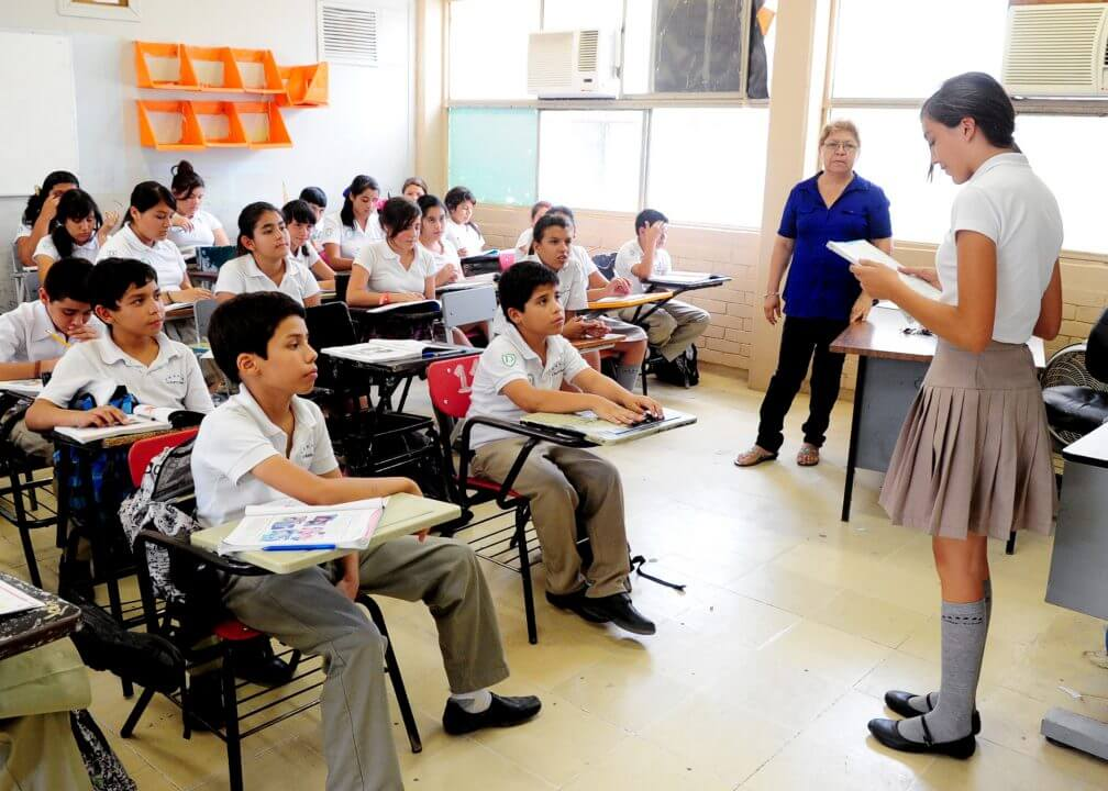 Notas y consejos para alumnos y estudiantes for Actividades en el salon de clases